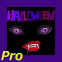 Trick or Treat Halloween, Pro icon