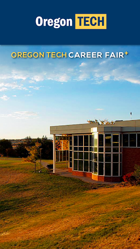 Oregon Tech Career Fair Plus