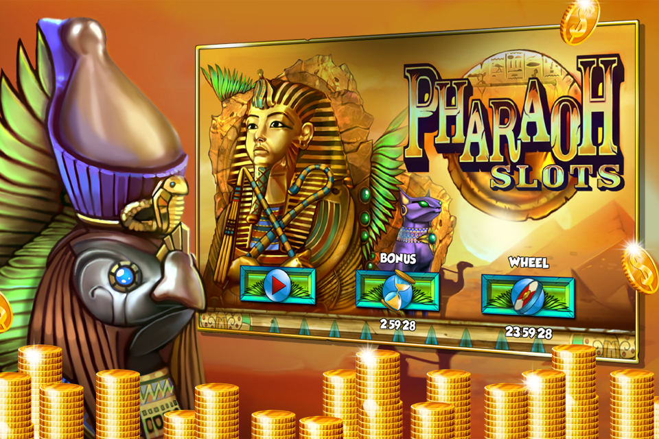 best slot machines to play online pharao online spielen