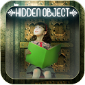 Hidden Object - Fairies Trail icon