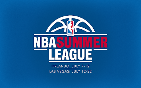 NBA Summer League 2013 - screenshot thumbnail