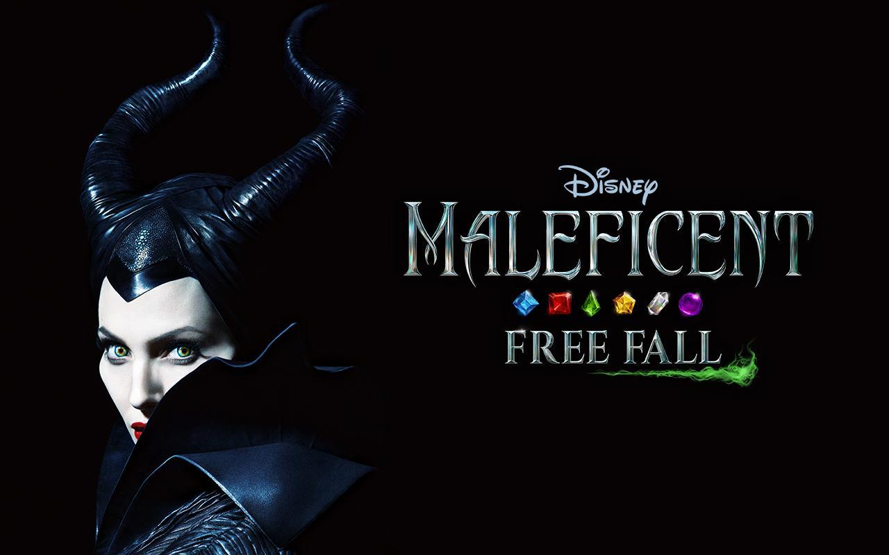 Maleficent Free Fall screenshot #19