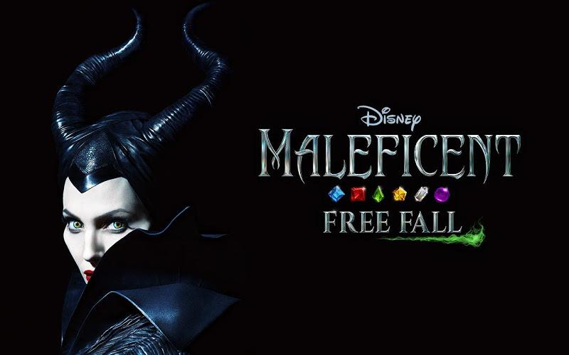 Maleficent Free Fall Screenshot 18