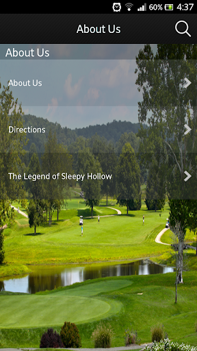 【免費生活App】Sleepy Hollow Golf Club-APP點子