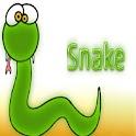 Classic Snake logo