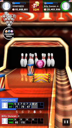 Bowling King: The Real Match 1.11.4 screenshot 48461