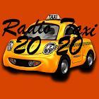 RadioTaxi 20 20 icon