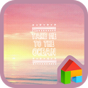 Take me to the OCEAN dodol icon