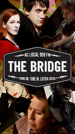 THE BRIDGE 909 RADIO