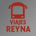 Viajes Reyna icon