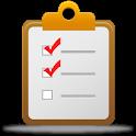 Checklist Planner icon