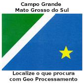 Campo Grande MS