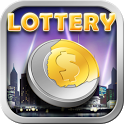 Lottery World Tour icon