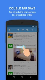 Flynx - Read the web smartly Screenshot 5