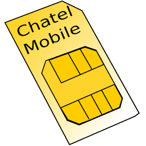 Chatel Mobile Icon