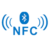 NFC Bluetooth Connect