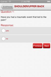 Doc Response - screenshot thumbnail