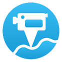 RouteShoot video and GPS app icon