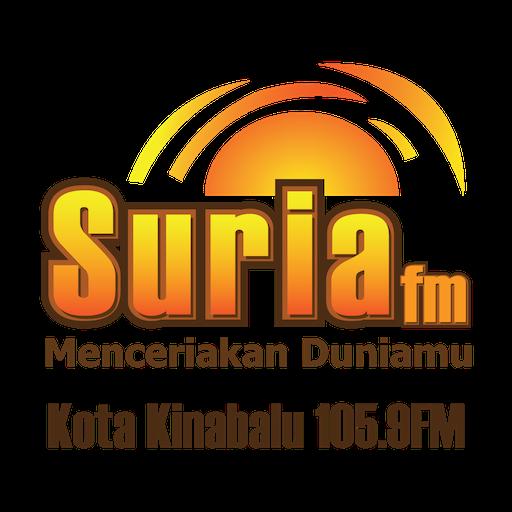 Suria FM Sabah LOGO-APP點子