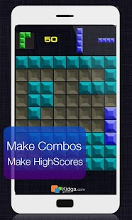 Quadris (block puzzle) - screenshot thumbnail