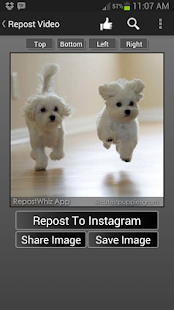 RepostWhiz Repost Video Photos - screenshot thumbnail