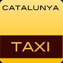 Catalunya TAXI – Barcelona logo