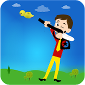 Bird Shooter