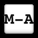 Media Assets logo