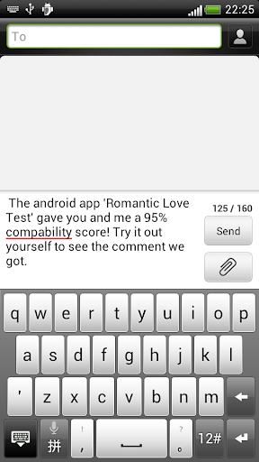 愛情測試|玩娛樂App免費|玩APPs