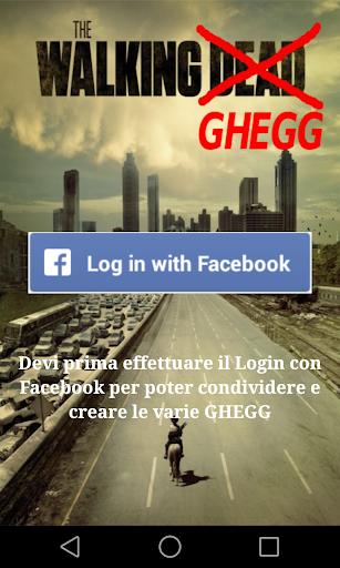 The Walking Ghegg 2.0