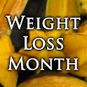 Weight Loss Month logo