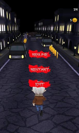 免費冒險App|Vampire Runner 3D|阿達玩APP