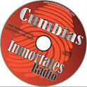 Cumbias Inmortales icon