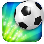 Keepy Uppy Soccer Game