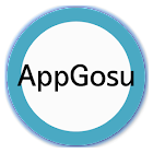 AppGosu for Android shield icon