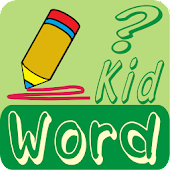 Kids Guess Words