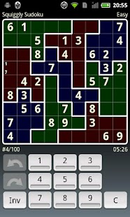 Sudoku Puzzles - screenshot thumbnail
