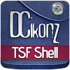 DCikonZ Leather TSF Theme