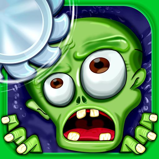 僵尸大屠杀 動作 App LOGO-硬是要APP