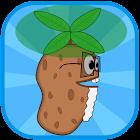Potato Helicopter icon