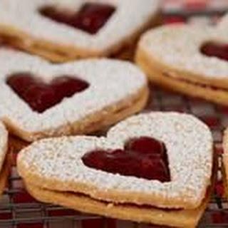 Linzer Cookies Recipe & Video