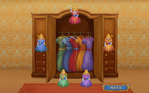 Princess Lullaby 2- screenshot thumbnail