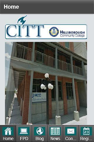 CITT at HCC