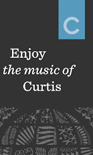 Curtis Institute of Music - náhled