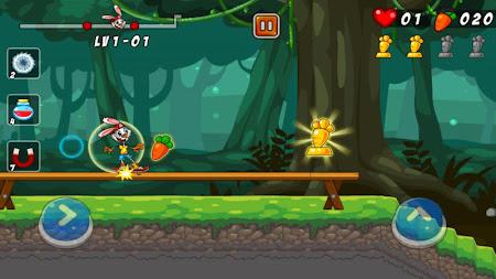 Bunny Skater 1.5 screenshot 8786