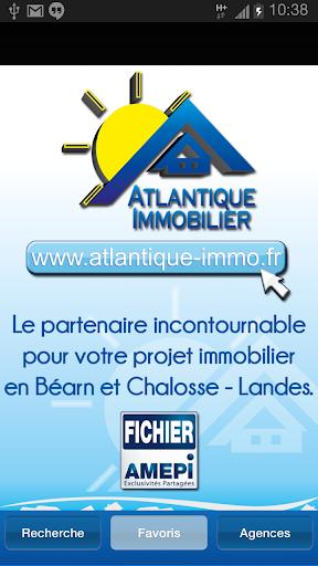 Atlantique Immobilier