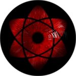 Sharingan Live Wallpaper 3.1 Apk
