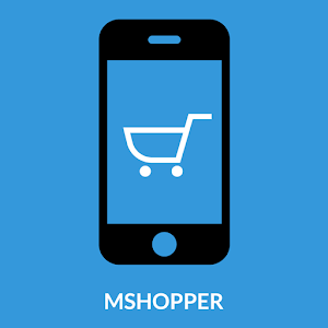 Mshopper for Android
