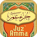 Juz Amma MP3 icon