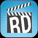 Cartelera RD icon
